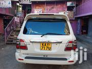 Toyota Land Cruiser 2002 White | Cars for sale in Kajiado, Kitengela