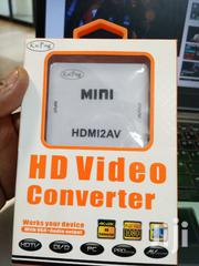 HD Video Converter | Accessories & Supplies for Electronics for sale in Nairobi, Nairobi Central