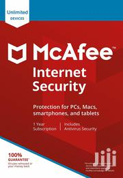 McAfee Internet Security 2020 Unlimited 10PC | Software for sale in Nairobi, Nairobi Central