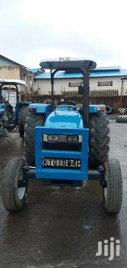 New Holland Tractor | Heavy Equipment for sale in Mombasa, Changamwe