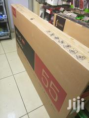 Tcl 55 Inch Smart Android Tv | TV & DVD Equipment for sale in Nairobi, Nairobi Central