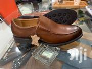 Official Leather Shoes In Black, Dark Brown And Light Brown | Shoes for sale in Nairobi, Nairobi Central