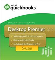 Desktop Quickbooks 2019, Quick Books 2018 Pro Premier Accountant | Software for sale in Nairobi, Nairobi Central