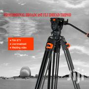 Professional Heavy Duty 72 Inch Fluid Head Camera Tripod | Accessories & Supplies for Electronics for sale in Nairobi, Karen