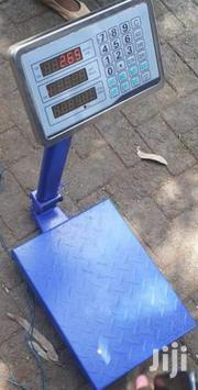 Bench Weighing Scale Machine | Store Equipment for sale in Nairobi, Nairobi Central