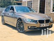 BMW 320i 2012 Brown | Cars for sale in Nairobi, Kilimani