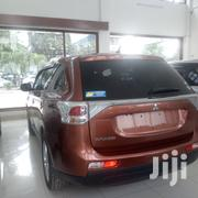 Mitsubishi Outlander 2013 Brown | Cars for sale in Mombasa, Shimanzi/Ganjoni