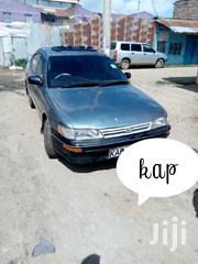 Toyota Corolla 2000 Gray | Cars for sale in Nyeri, Naromoru Kiamathaga