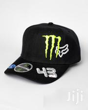 Monster Energy 43 Racing Cap | Clothing Accessories for sale in Nairobi, Nairobi Central