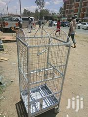 Parrot Cage   Pet's Accessories for sale in Nairobi, Nairobi South