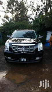 Cadillac Escarlade 2012 Black | Cars for sale in Kajiado, Kitengela