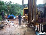 Borehole Drillers | Building & Trades Services for sale in Nyeri, Karatina Town