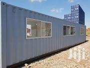 Shipping Container Office | Manufacturing Equipment for sale in Nairobi, Imara Daima