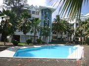 3 Bedroom Fully Furnished Beach Apartment for Short Let | Short Let for sale in Mombasa, Mkomani