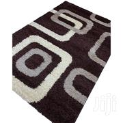 Washable Patterned Carpet - Chocolate - 5 X 8 | Home Accessories for sale in Nairobi, Nairobi Central