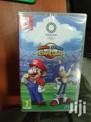 Mario Tennis At The Olympic Games | Video Games for sale in Nairobi, Nairobi Central