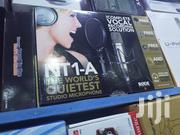 Rode Studio Microphone Nt1- A | Audio & Music Equipment for sale in Nairobi, Nairobi Central