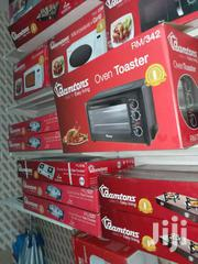 Oven Toaster Brand New And Original High Quality. | Kitchen Appliances for sale in Mombasa, Tudor