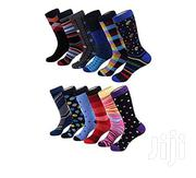 Socks Multicolored Happy Socks (12 Pairs) | Clothing Accessories for sale in Nairobi, Nairobi Central