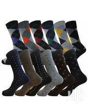 Socks-multicolored Happy Socks(12pairs) | Clothing Accessories for sale in Nairobi, Nairobi Central
