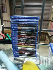 Ps4 Games Pre Owned   Video Games for sale in Nairobi, Nairobi Central