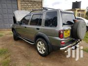 Land Rover Freelander 2009 2.2 TD4 S Automatic Gray | Cars for sale in Machakos, Machakos Central
