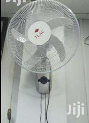 Electric High Quality Wave Wall Fan | Home Appliances for sale in Nairobi, Nairobi Central