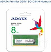 ADATA 2666 Mhz SO-DIMM Memory Module DDR4 8 GB (Dual Channel) | Computer Hardware for sale in Nairobi, Nairobi Central