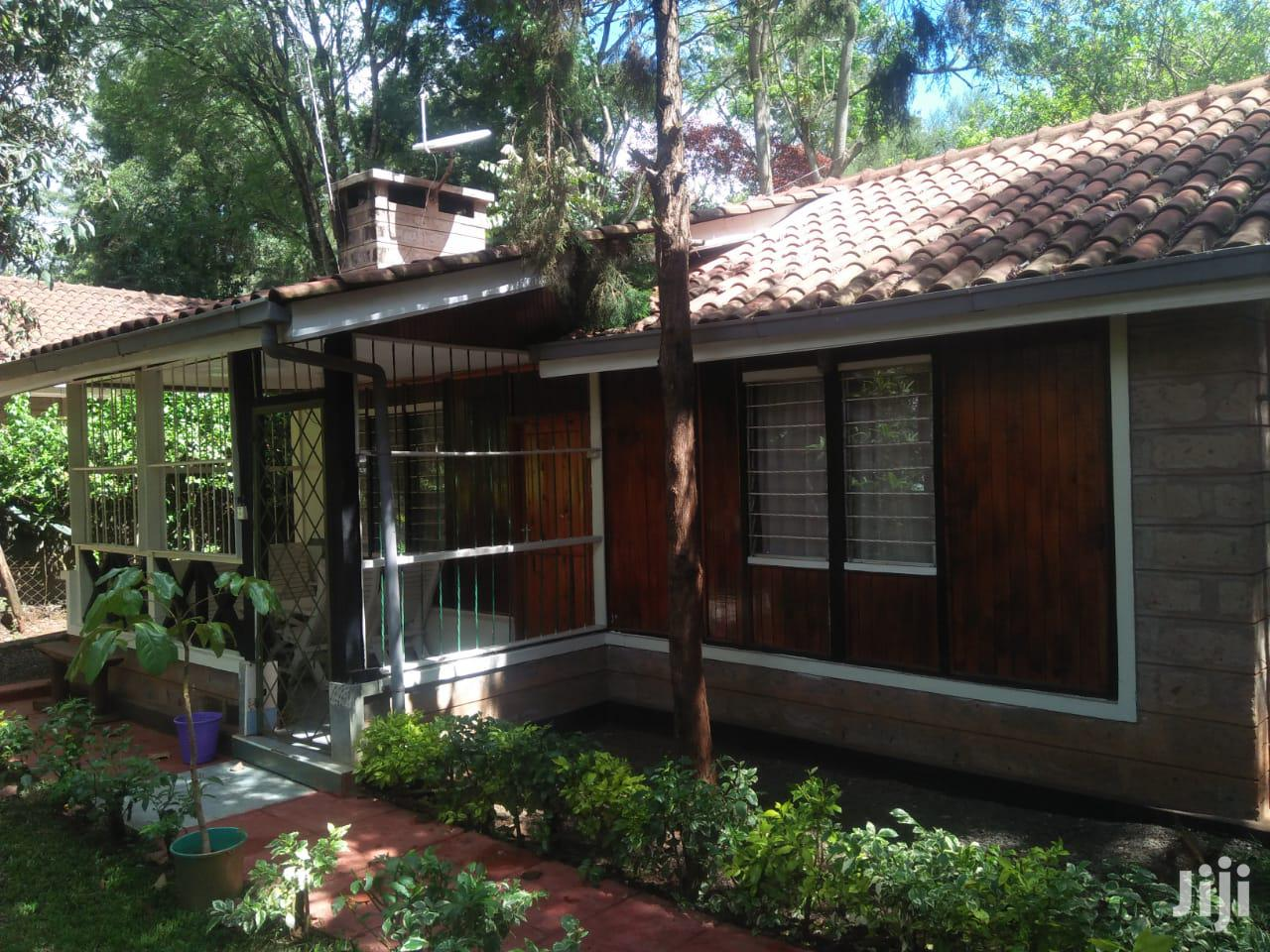 Karen Cosy Colonial 2br Cottage With Mature Garden   Houses & Apartments For Rent for sale in Karen, Nairobi, Kenya