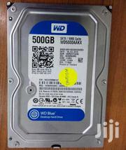 500gb Healthy Hard Disk With One Year Warranty | Computer Hardware for sale in Nairobi, Nairobi Central