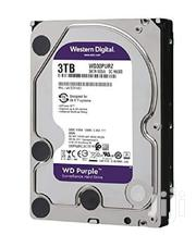 3TB Internal Desktops Hard Disk With Warranty WD Surveillance | Computer Hardware for sale in Nairobi, Nairobi Central