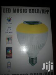 Led Music Bulb | Home Accessories for sale in Mombasa, Changamwe