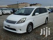 Toyota ISIS 2013 White | Cars for sale in Nairobi, Karura