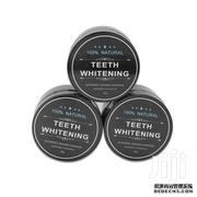 Teeth Whitening Coconut Shell Charcoal Toothpaste | Bath & Body for sale in Nairobi, Parklands/Highridge