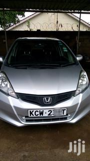 Honda Fit 2012 Automatic Silver | Cars for sale in Nairobi, Kahawa West