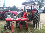 New Massey Fergoan 375 With Commerci Front Loader + Disc Plow | Heavy Equipment for sale in Nairobi, Kilimani