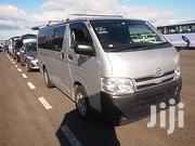 Toyota Hiace 2012 | Buses & Microbuses for sale in Nairobi, Nairobi Central