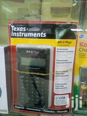 Texas Instruments Professional Financial Calculator | Stationery for sale in Nairobi, Nairobi Central