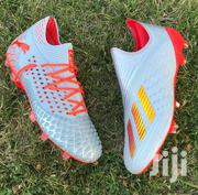 Adidas X 19+ Vs PUMA Future 4.1 Soccer Cleats | Shoes for sale in Nairobi, Westlands