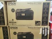 Workforce Wt_7710dwf | Printers & Scanners for sale in Nairobi, Nairobi Central