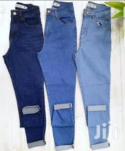 Jeans Ladies Jeans | Clothing for sale in Meru, Igoji East
