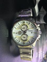 Quality Fossil Chrono Gents Watch | Watches for sale in Nairobi, Nairobi Central