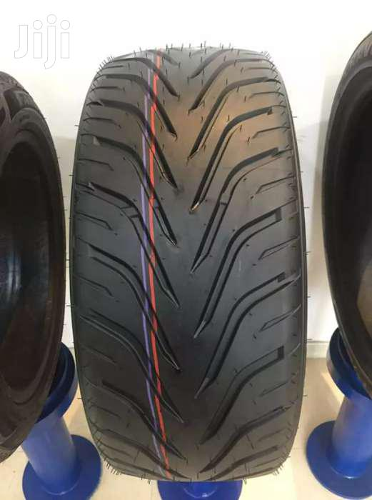 225/45/17 Saferich Tyres Is Made In China
