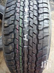 265/60 R18 Dunlop H/T Made In Japan | Vehicle Parts & Accessories for sale in Nairobi, Nairobi Central