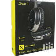 Sonyxer Gear1 Wireless Headphone | Headphones for sale in Nairobi, Nairobi Central