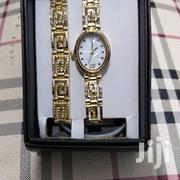 Ladies Gold Watche N Bracelet | Jewelry for sale in Nairobi, Nairobi Central