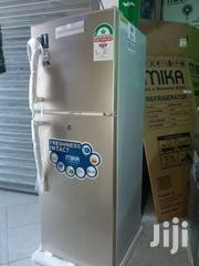 New Arrivals! Brand New Double Doors Fridge Gold In Colour. Super Cool   Kitchen Appliances for sale in Mombasa, Bamburi