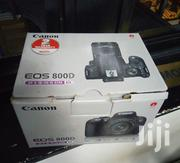 Canon EOS 800d/Rebel T7i DSLR Camera With 18-55mm Lenses   Photo & Video Cameras for sale in Nairobi, Nairobi Central