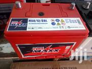 Max Mf Ns70 | Vehicle Parts & Accessories for sale in Nairobi, Nairobi Central