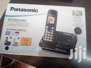 Panasonic KX-TG3721BX Digital Wireless Cordless Phone | Home Appliances for sale in Nairobi, Nairobi Central